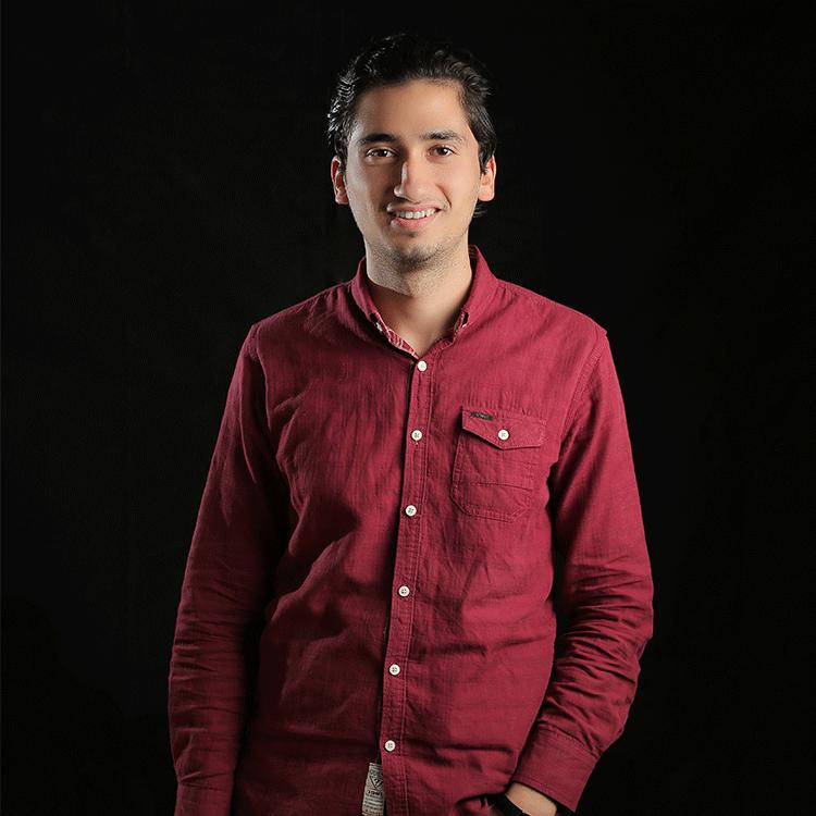 Sayed Khairy